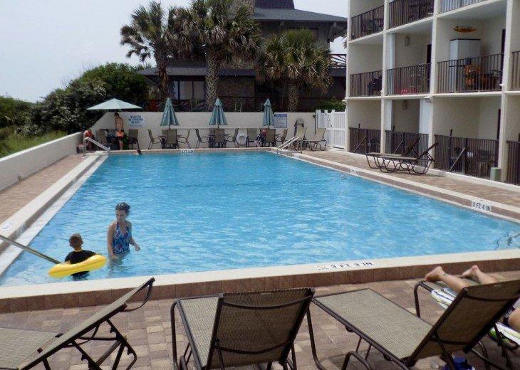 Pool daytime_229