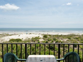 From Terrasse over dunes to Beach_229