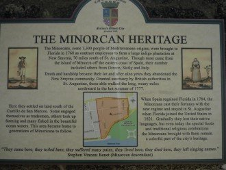 Minorcan Heritage of Saint Augustine_229