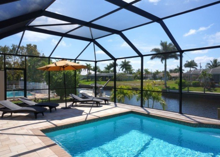 Seascape - Gulf Access Pool and Spa Home #29