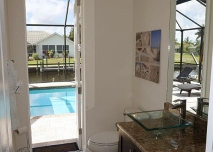 Seascape - Gulf Access Pool and Spa Home #32