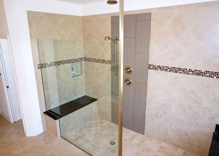 Seascape - Gulf Access Pool and Spa Home #17