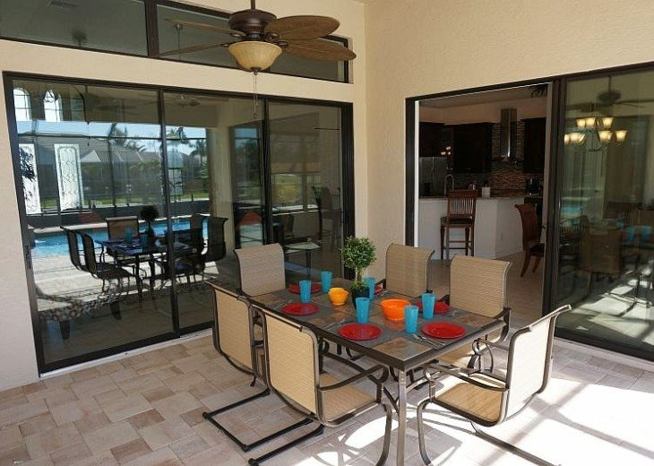 Seascape - Gulf Access Pool and Spa Home #26