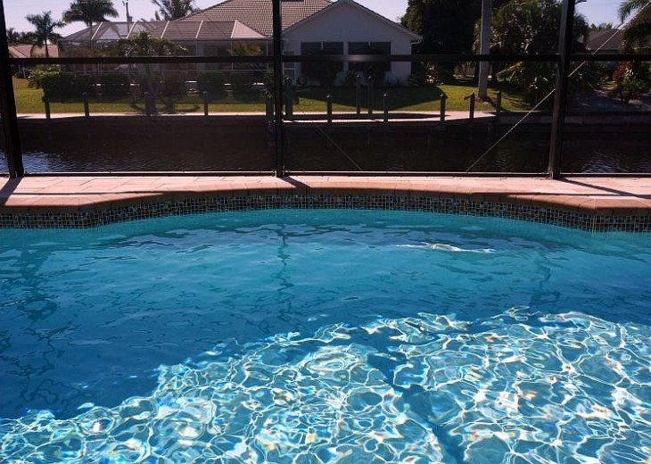 Seascape - Gulf Access Pool and Spa Home #28