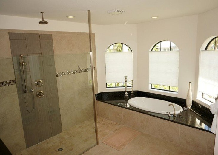 Seascape - Gulf Access Pool and Spa Home #15