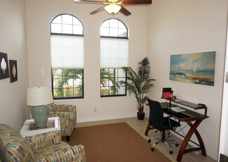 Seascape - Gulf Access Pool and Spa Home #12