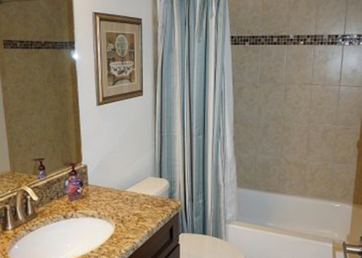 Seascape - Gulf Access Pool and Spa Home #23