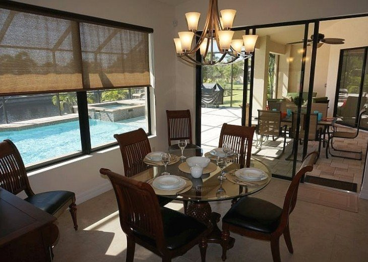Seascape - Gulf Access Pool and Spa Home #11