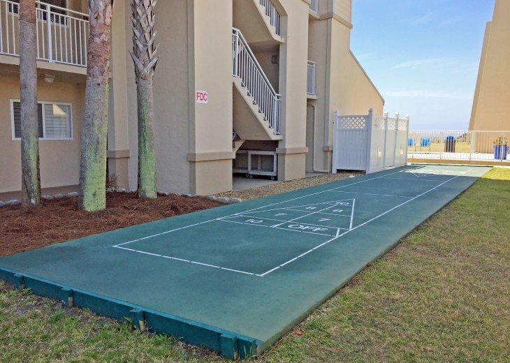 B105 First floor condo directly on the beach! #26