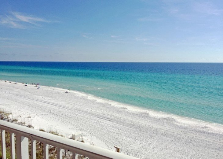 B604 Great views of the gulf to wake up to! Located directly on the beach #2