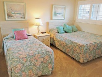 D104 1st floor unit on the beach sleeps 7! Directly on the beach! #1