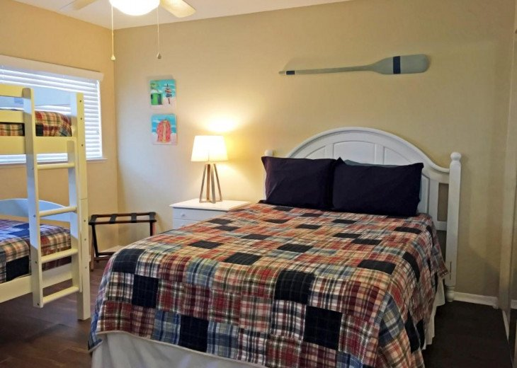 C302 Best Destin Beach House Rental #16