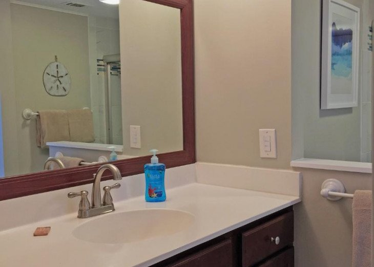 C302 Best Destin Beach House Rental #20