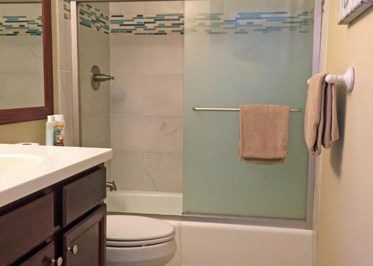 C302 Best Destin Beach House Rental #11