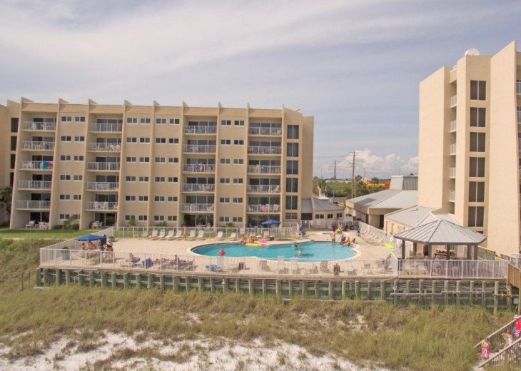 C302 Best Destin Beach House Rental #23