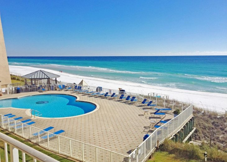 C302 Best Destin Beach House Rental #6