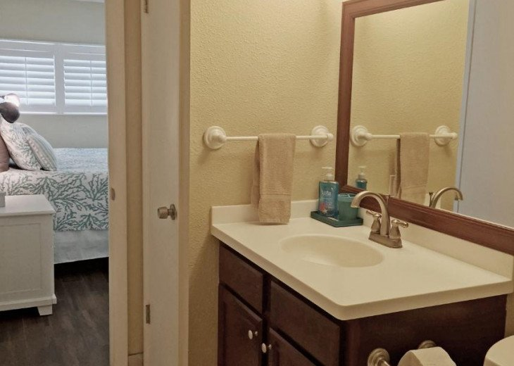 C302 Best Destin Beach House Rental #13