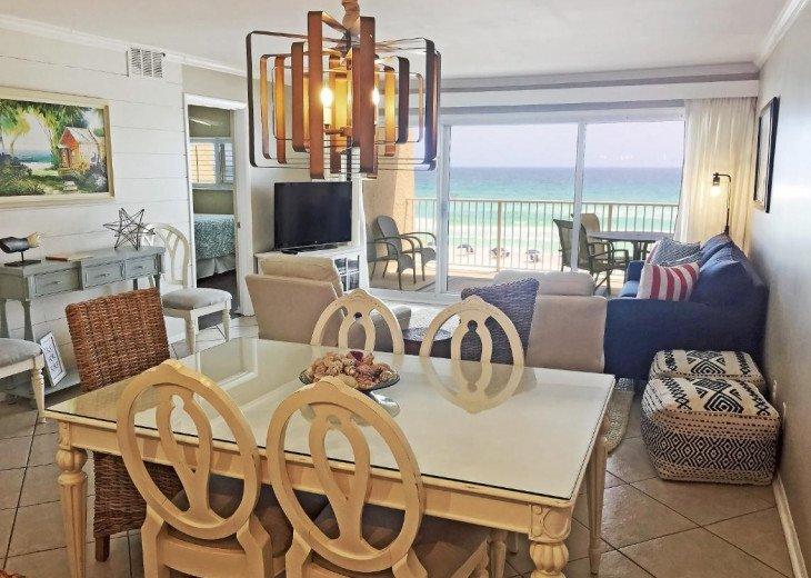 C302 Best Destin Beach House Rental #7
