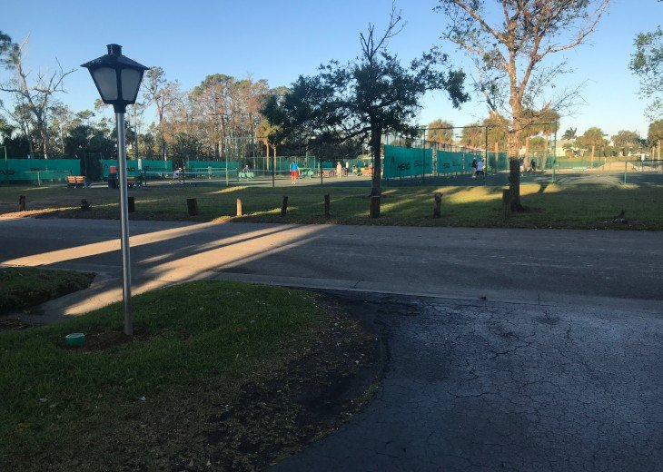 Tennis Academy Sanchez-Casal