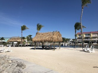 BAYSIDE CONDO, MARINA, POOL AND BEACH #1