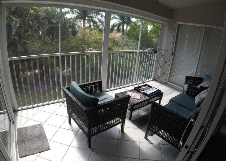 Beautifuly furnished 3 bedroom condo in Naples-must see! #4