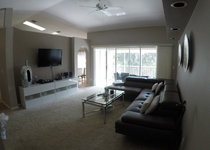 Beautifuly furnished 3 bedroom condo in Naples-must see! #3
