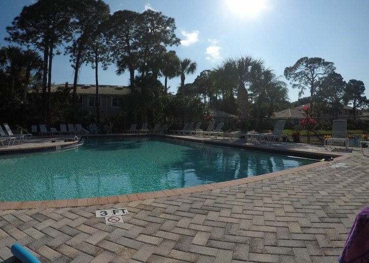 Beautifuly furnished 3 bedroom condo in Naples-must see! #17