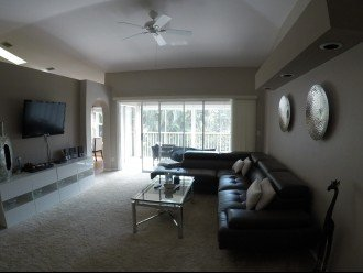 Beautifuly furnished 3 bedroom condo in Naples-must see! #1