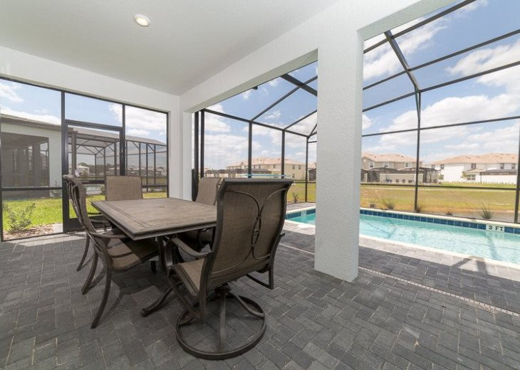 Fable Haven | New in Storey Lake! 9 Bedroom Pool Home with Amazing Games Room! #39