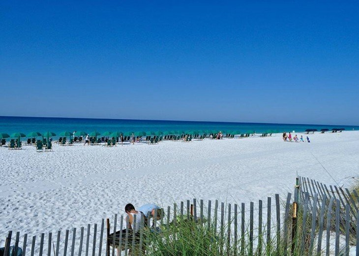 PANORAMIC OCEAN VIEWS PLUS SERENITY AT THE BEACH FROM YOUR 6TH FLOOR CONDO #15