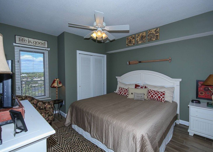 PANORAMIC OCEAN VIEWS PLUS SERENITY AT THE BEACH FROM YOUR 6TH FLOOR CONDO #8