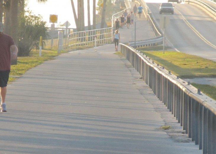 Relax updated condo on the causeway to Honeymoon Island #26