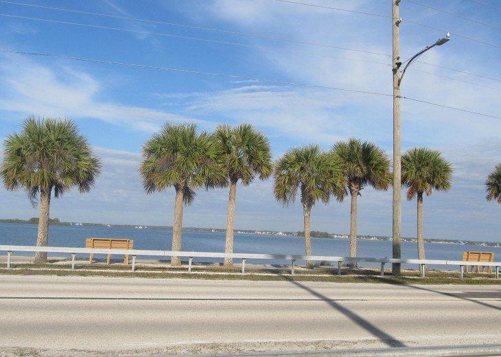 Relax updated condo on the causeway to Honeymoon Island #30