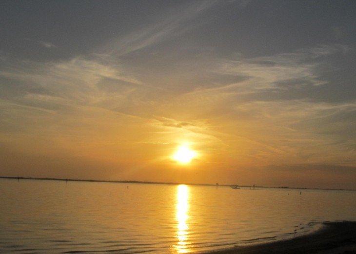 Relax updated condo on the causeway to Honeymoon Island #32