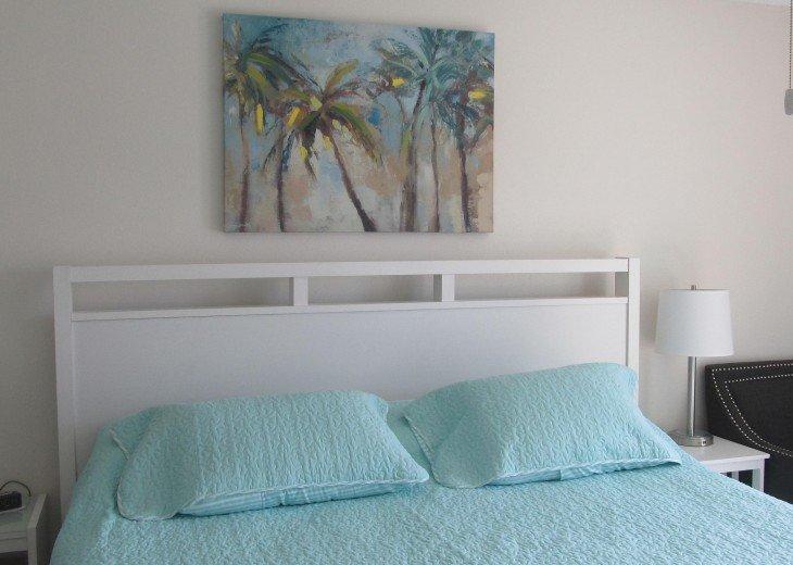 Relax updated condo on the causeway to Honeymoon Island #20