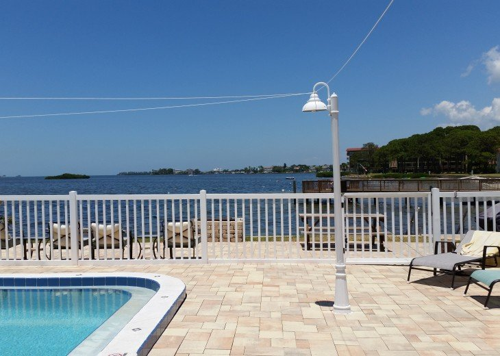 Relax updated condo on the causeway to Honeymoon Island #3