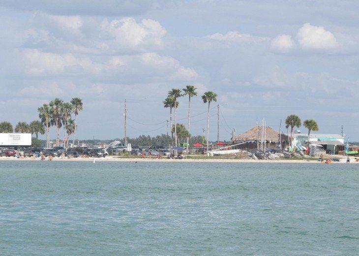 Relax updated condo on the causeway to Honeymoon Island #46