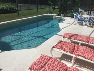 Beautiful 5 Bed villa with own pool, on gated Resport near Disney. Sleeps 10. #1