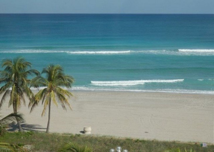 Windwood Beachside 101 on Hollywood Beach 1/1 for 4 Pool #18