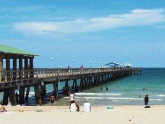 Casa Bougainvilla Walk to Beach 3/2.5 for 8 Guests #1