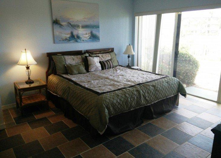 Beachfront Resort,Ground Flr,WiFi, 2br/2b,Sleep 6,Crescent Beach,St Augustine,FL #29