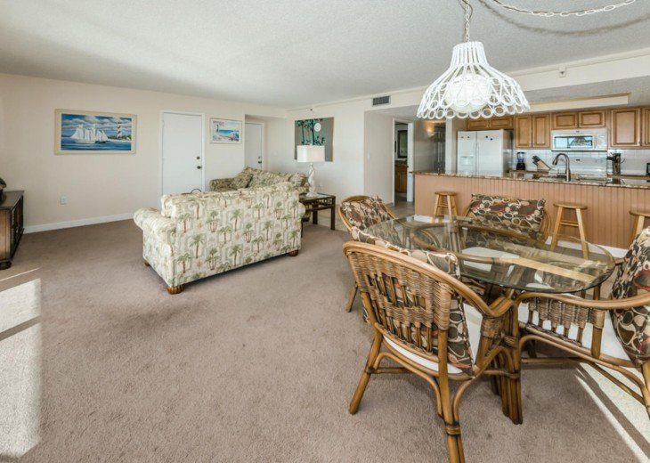 Holiday Villas III: Gulf Front Condo (Indian Shores) #11