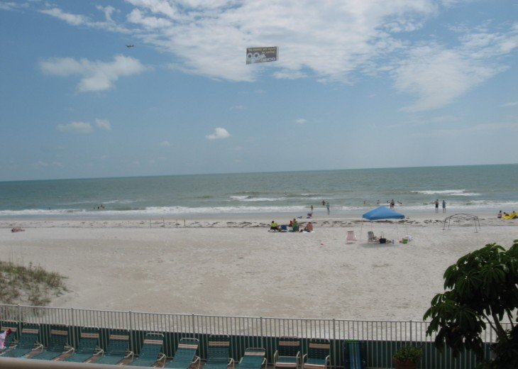 Holiday Villas III: Gulf Front Condo (Indian Shores) #8