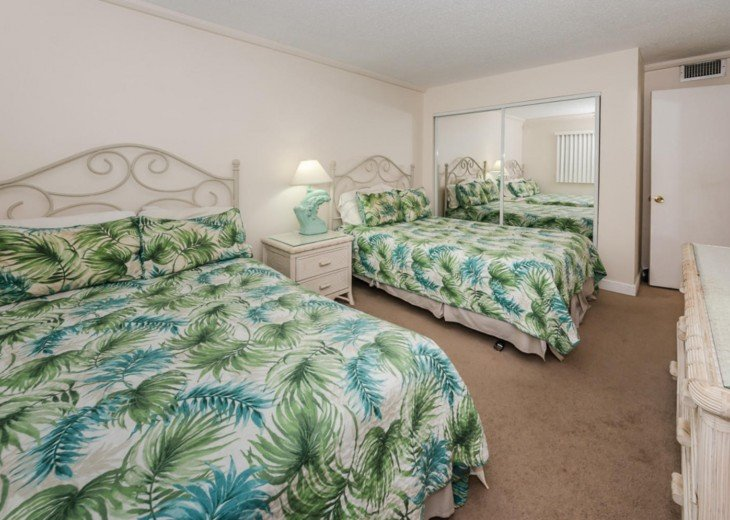 Holiday Villas III: Gulf Front Condo (Indian Shores) #26