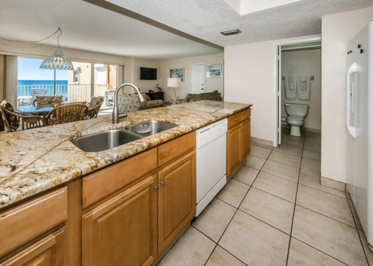 Holiday Villas III: Gulf Front Condo (Indian Shores) #19