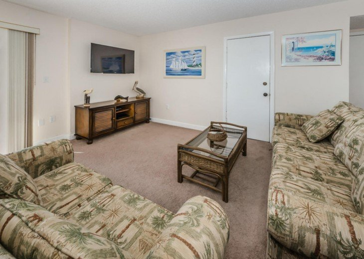 Holiday Villas III: Gulf Front Condo (Indian Shores) #10