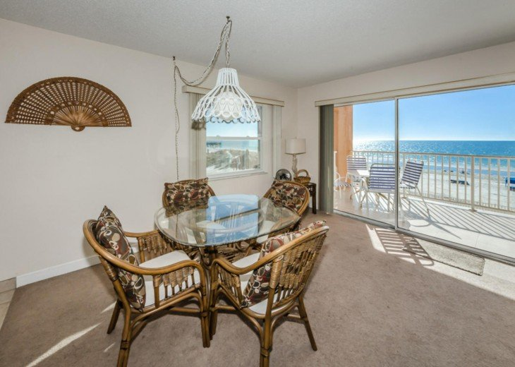 Holiday Villas III: Gulf Front Condo (Indian Shores) #18