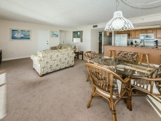 Holiday Villas III: Gulf Front Condo (Indian Shores) #1