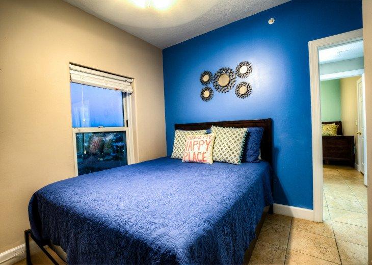 Ocean Reef Condo #36