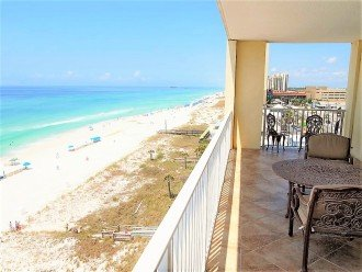 Endless Views Of The Emerald Coast